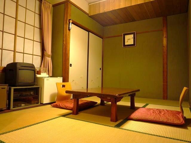 ที่พักญี่ปุ่น