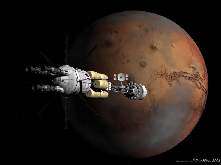Αποτέλεσμα εικόνας για Άρης διαστημόπλοια