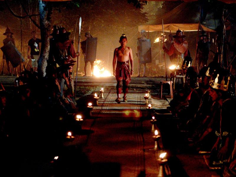 Vua Naresuan: Con Tin Của Hongsawadi - Image 1