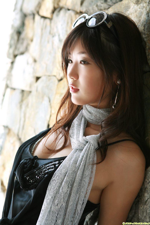 Noriko Kijima Sexy Gravure Idol