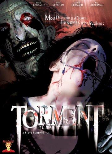 Locandina Torment
