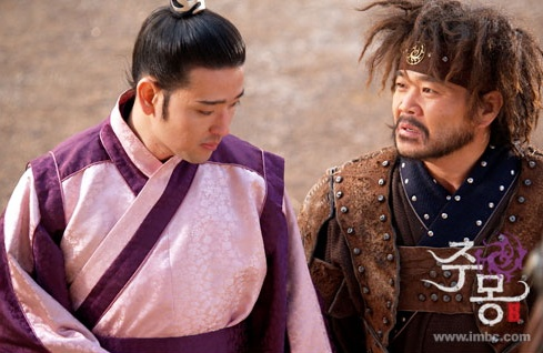 Yeppuda - queenfanfiction - Jumong [Archive of Our Own]