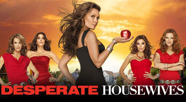 Desperate Housewives Season 9 9.2 Desperate Housewives