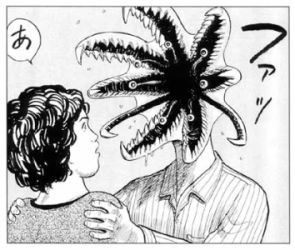 [MANGA/ANIME/FILM] Parasite (Kiseiju) ~ A10992375-1
