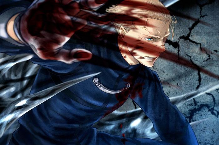 Galeria de Fate Zero A11756290-vote3