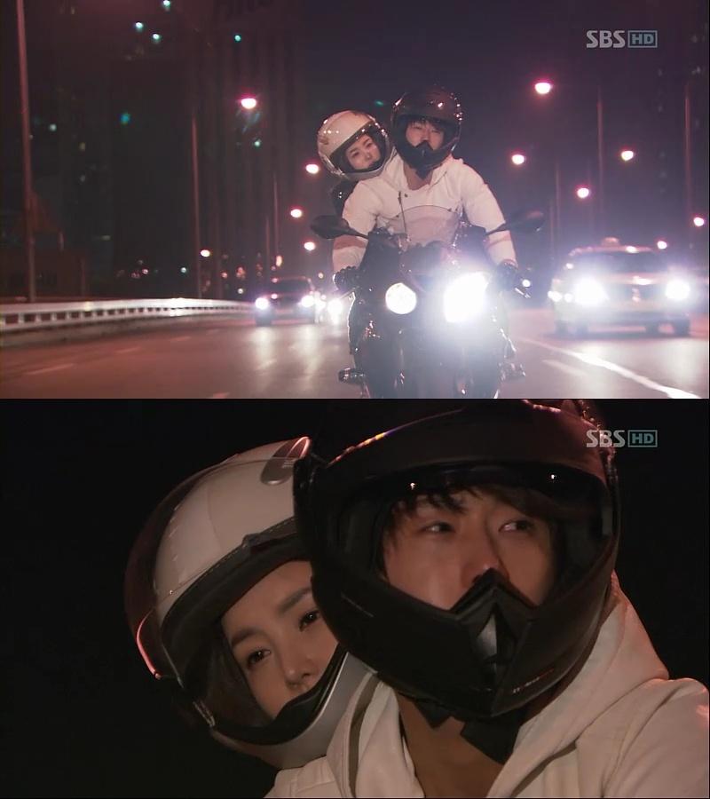 PANTIP.COM : A12675798 [K-Drama Lovers # 177] .... ฝนตก รถ