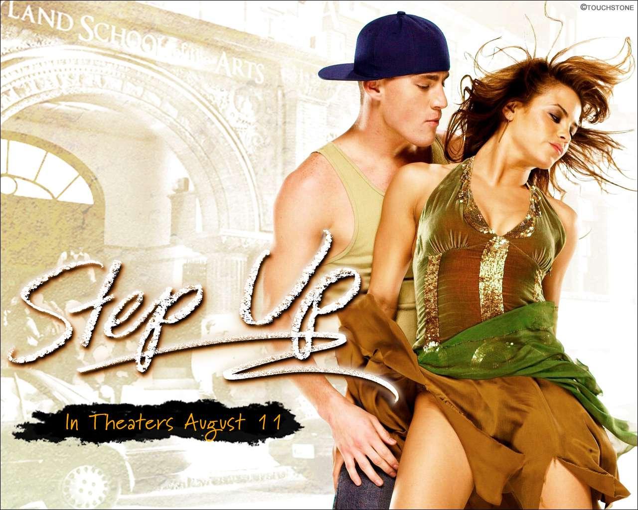 ดูหนังออนไลน์ Step Up สเตปโดนใจ หัวใจโดนเธอ [HD Youtube]