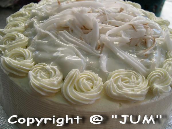 Triple Chocolate Mousse Cake Pantip
