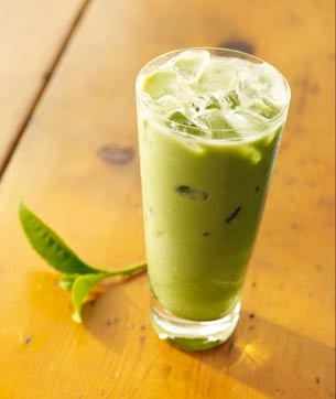 Fakta om green coffee