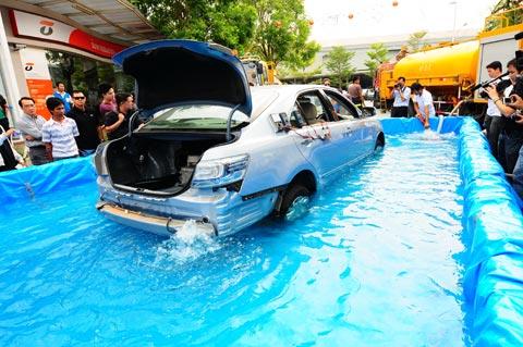 The Easiest รถยนต์ Hybrid Pantip {Tiburon Es Rojos}
