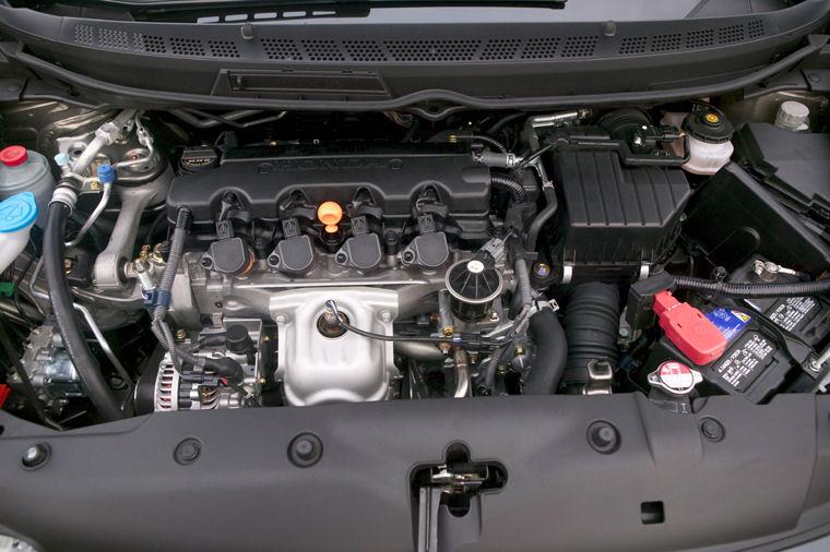 Технические характеристики Honda Civic / Хонда Цивик ...