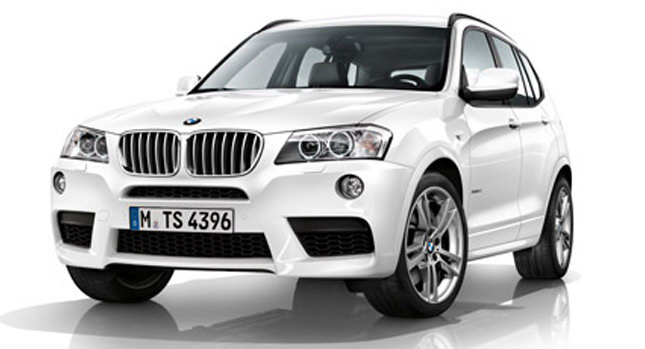 PANTIP COM : V10198841 SUV หรูระดับราคา 4 ลบ  ระหว่าง BMW X3