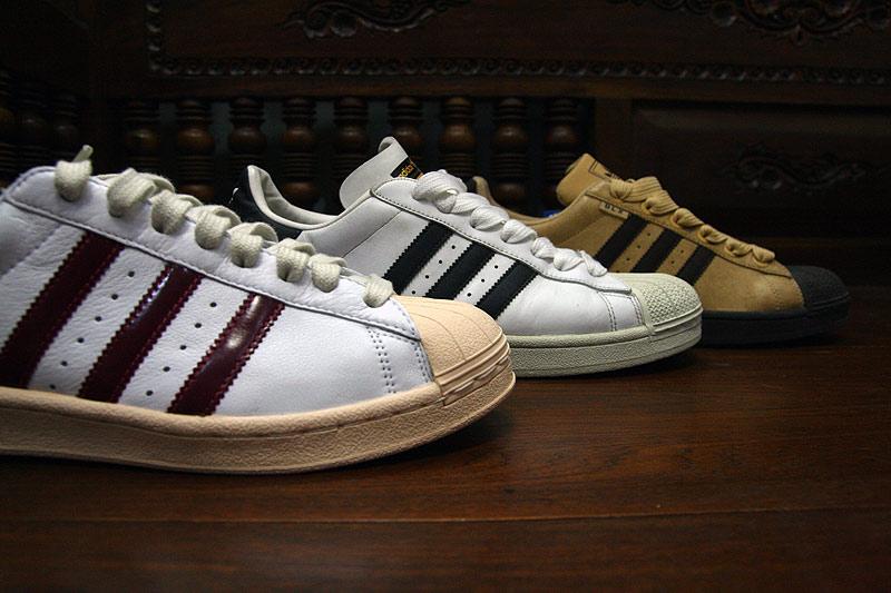 Adidas Superstar 2 Pantip