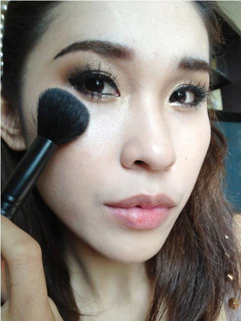 Etude House Face Designing Brightener Pantip